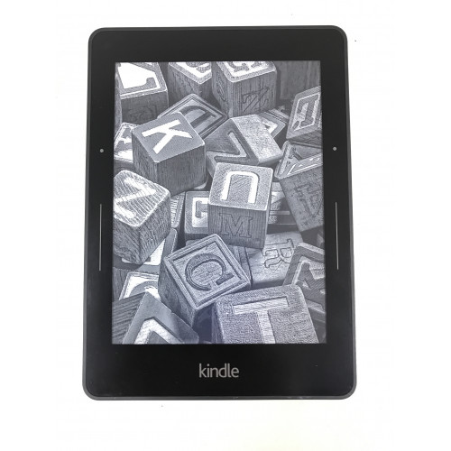 Kindle Voyage Replacement Screen - Grade A+