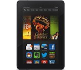 Kindle Fire Tablet Repairs